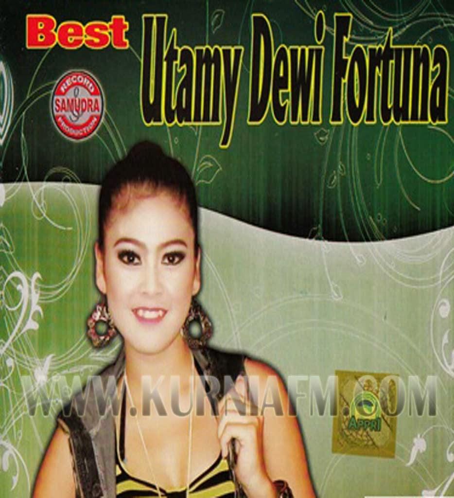 Download Mp3 Dangdut Koplo Sate Wedus - Utami Dewi Fortuna - Sonata