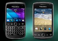 BlackBerry Bold 9790 and Curve 9380 Smartphones in Vietnam