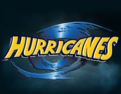 Hurricane Team Blog
