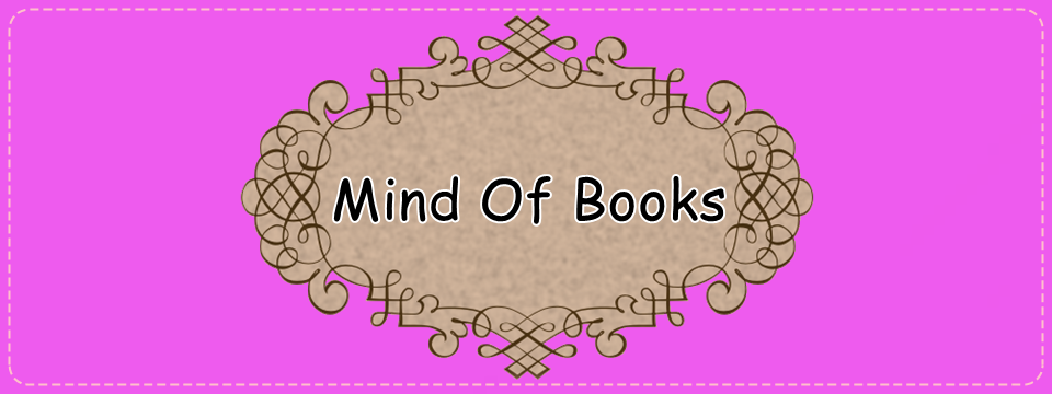 Mind Of Books