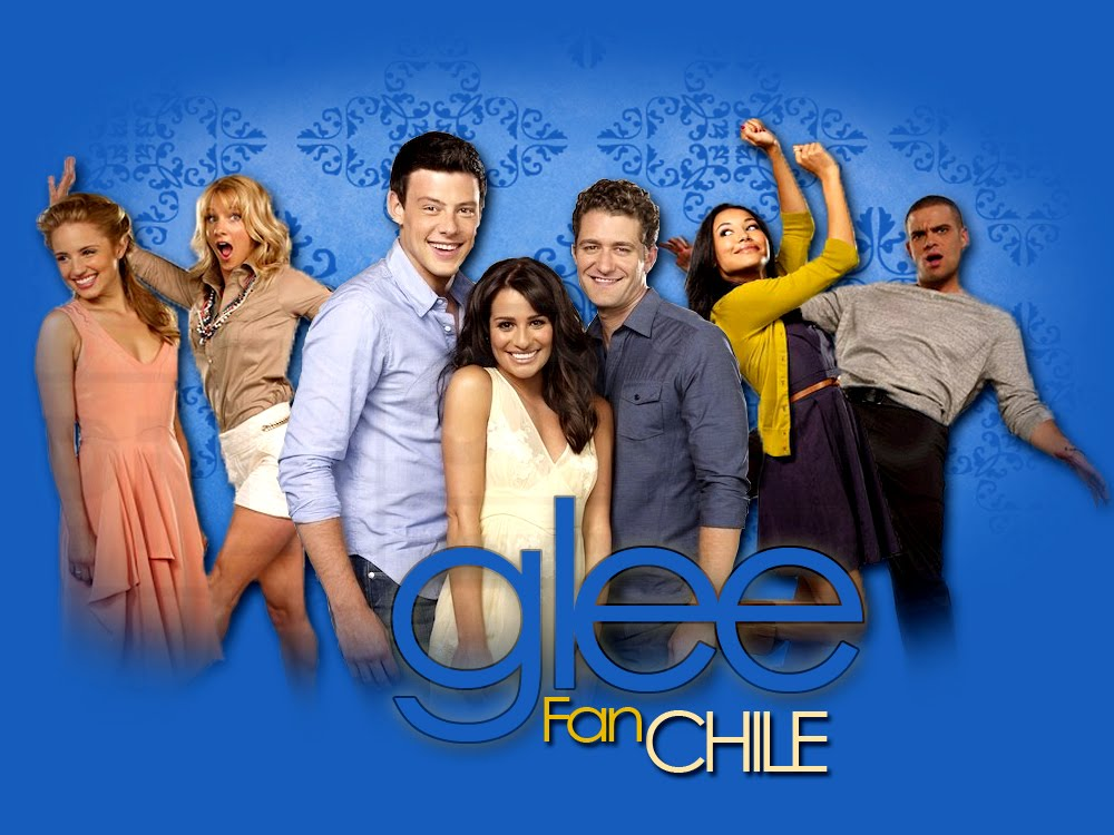 gleeks fan chile