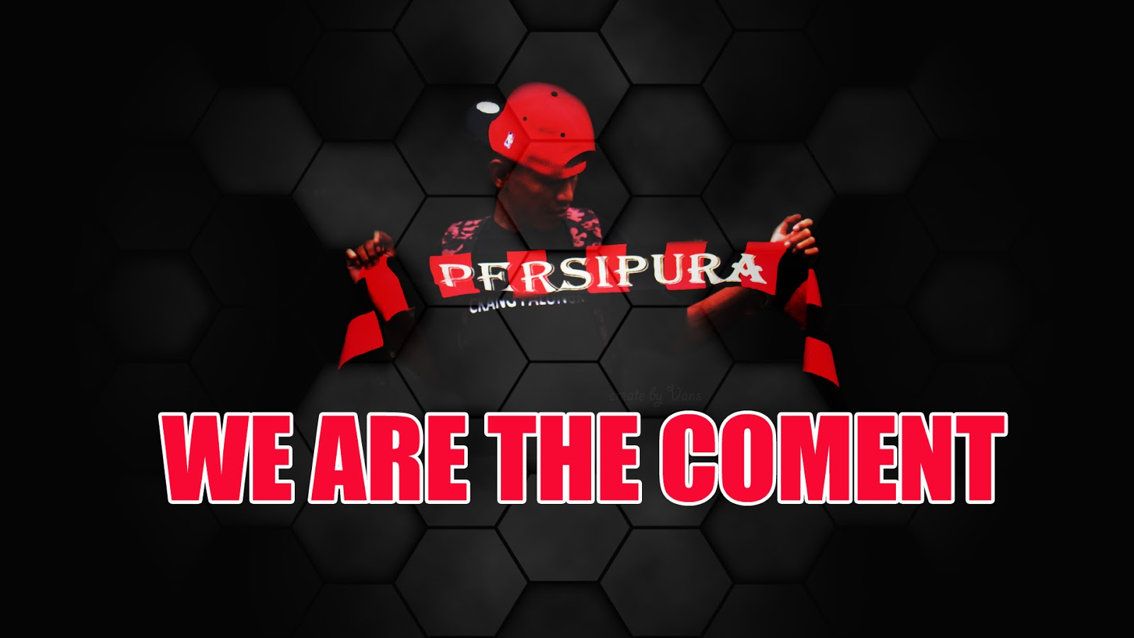 PERSIPURA JAYAPURA NEW WALLPAPER