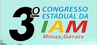 Minas Gerais realiza Congresso Estadual da IAM e JM
