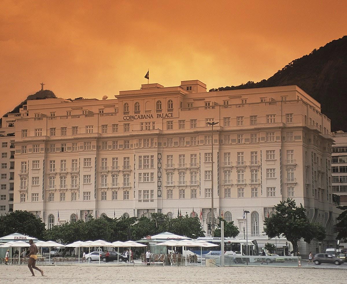 passion for luxury copacabana palace rio de janeiro