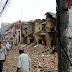 Berita Terkini Gempa Bumi Landa Nepal 25 April 2015
