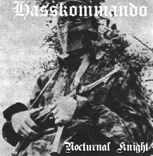 Hasskommando - Nocturnal Knight (2000)