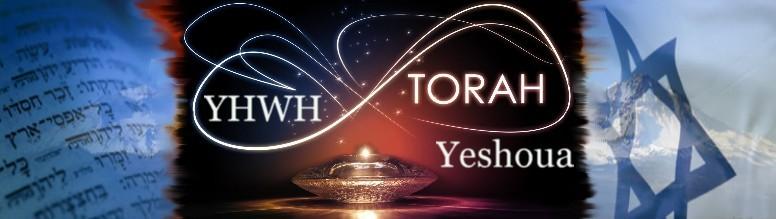 Torah et Yéshoua