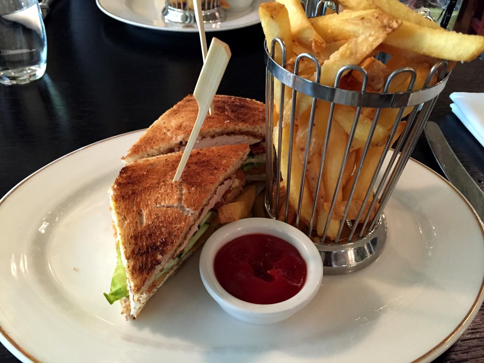 kamp helsinki, kamp restaurant helsinki, club sandwich helsinki, where to eat helsinki