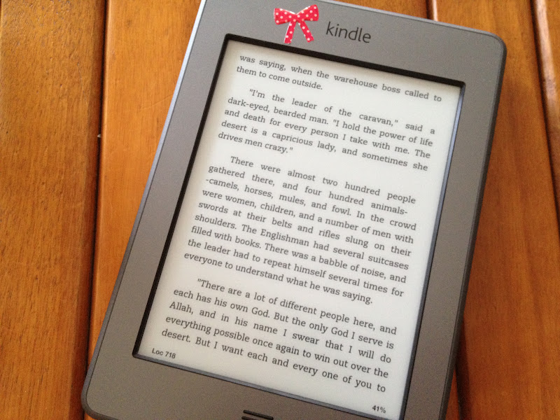 how to download books from tuebl to kindle