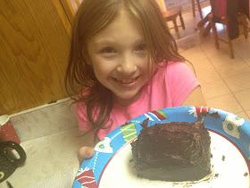 Extraordinary Life Gluten Free Easy Bake Oven Cake Mix Recipe