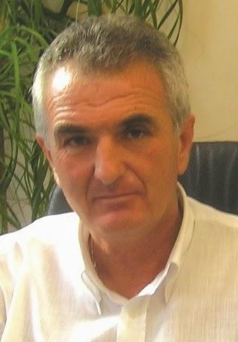 Επιστολή προς Αντιδήμαρχο Εσόδων κύριο Καμπόλη Δημήτριο