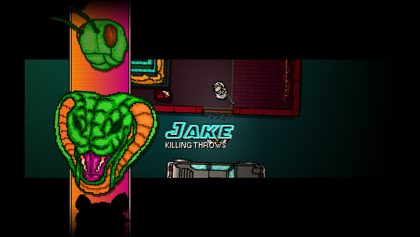 hotline miami 2 how to make bigger levels