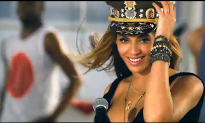 "New Music Video : Beyoncé – ""Love On Top"""