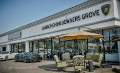 Lamborghini Downers Grove