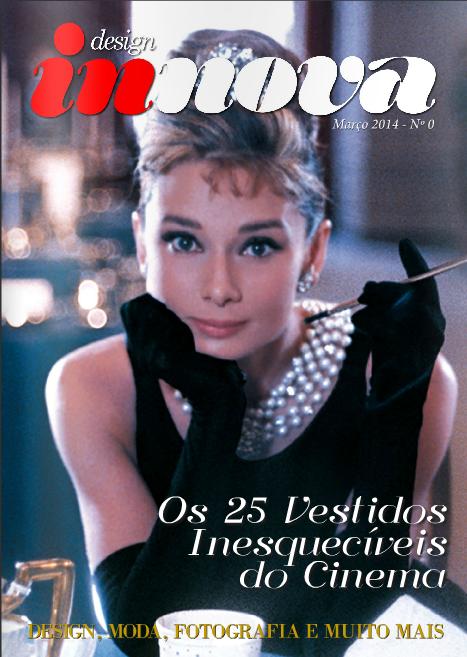 O Blog Virou Revista!