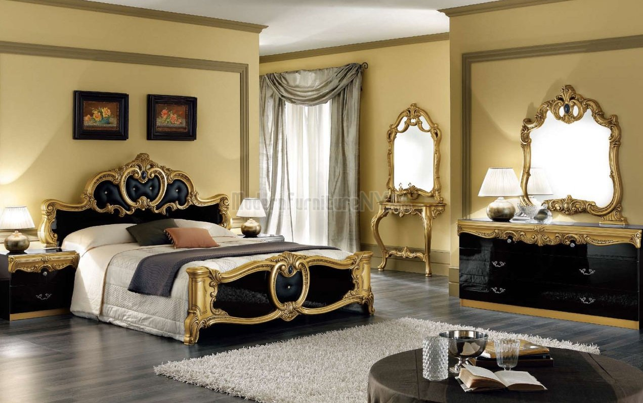 Luxury Traditional Bedroom Style A Splendor for Generations to Generations