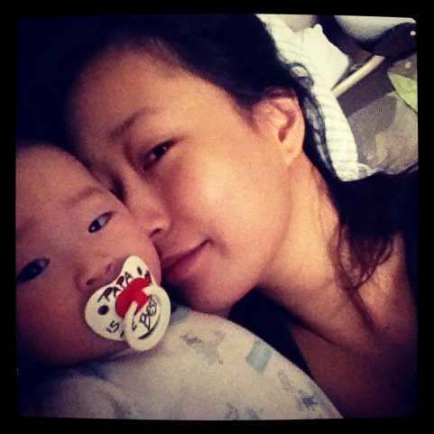My Baby and Me~~ 1