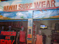 HAWAI SURF WEAR