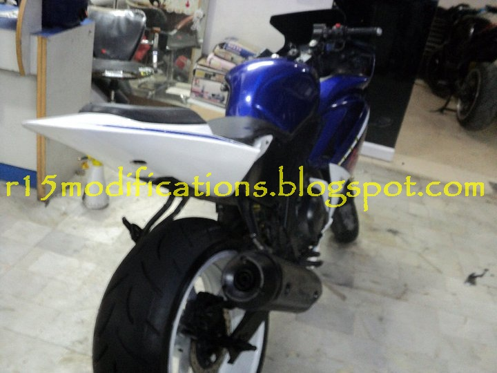 Modified R15 V2 http://r15modifications.blogspot.com/2011/09/best-r15s-v10.html
