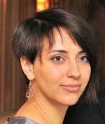Хачатрян Екатерина