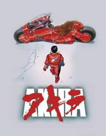 assistir - Akira - Dublado - online