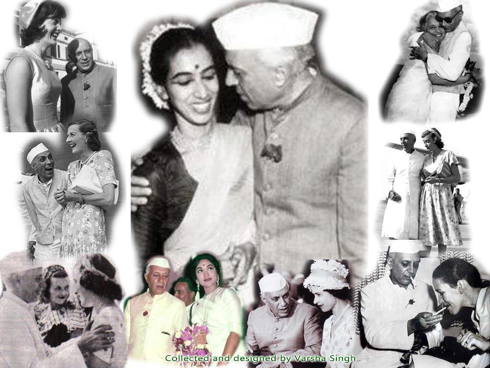 jawaharlal nehru pictures with children