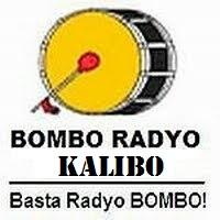 Bombo Radyo Kalibo DYIN 1107 Khz