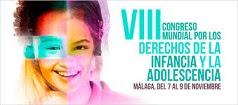 Congrés Mundial pels Drets de la Infància i l'Adolescència