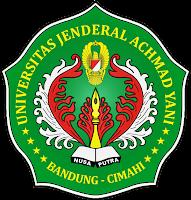 Logo Universitas Jendral Ahmad Yani