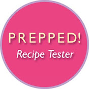Recipe Tester for Vanessa Kimbell's book Prepped!