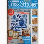 * Cross Stitcher