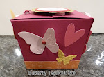 Butterfly Take-Out Box