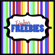 Fabulous Freebies!