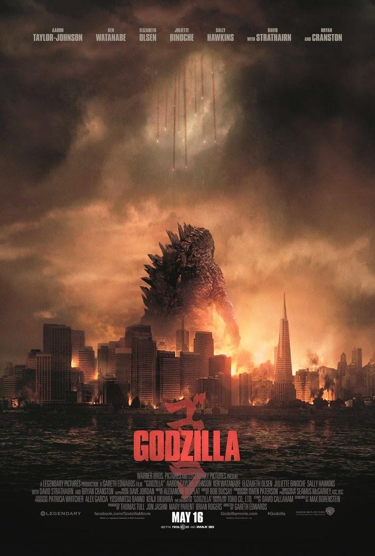 Godzilla (2014) LATINO /CASTELLANO