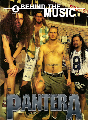 Pantera-Behind the Music