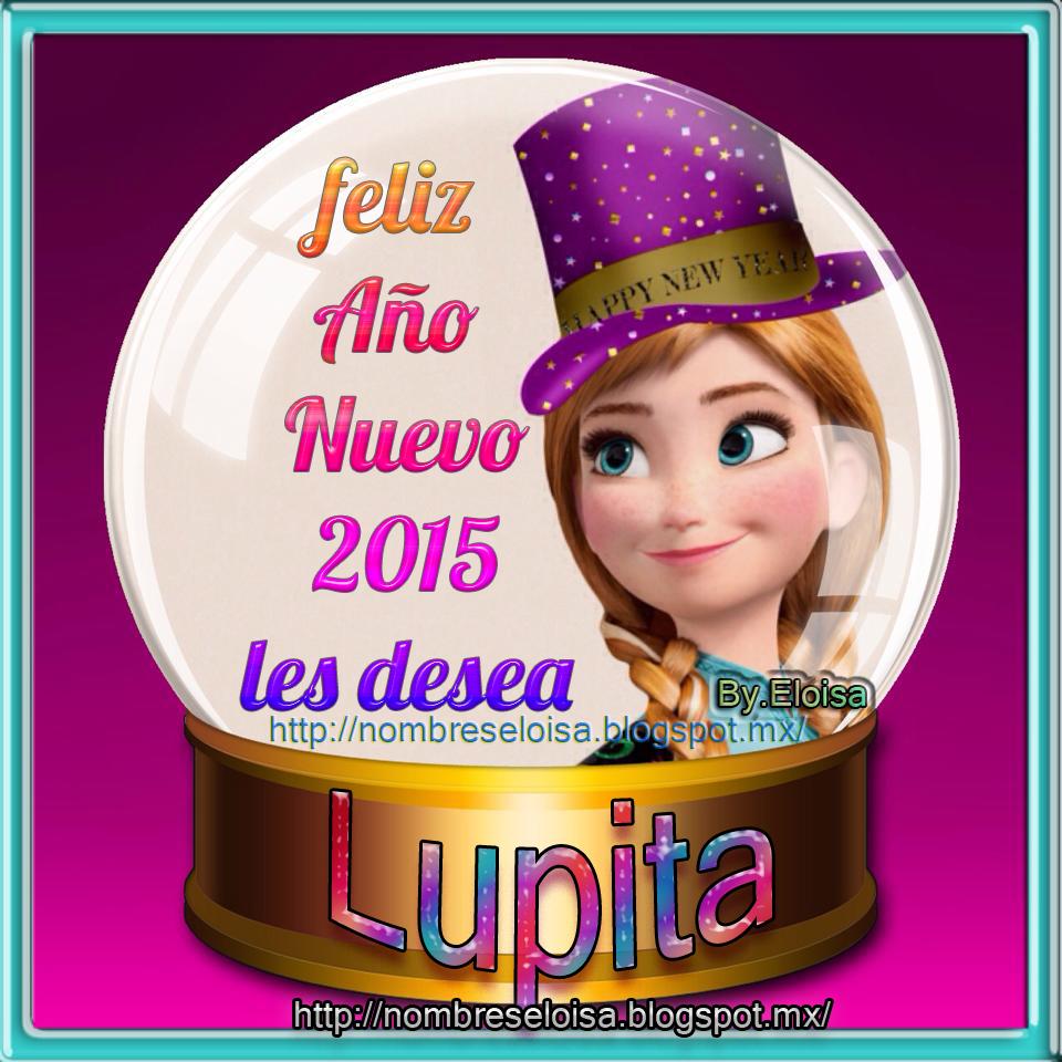 Blogspot.mx Nombres Año Nuevo 1