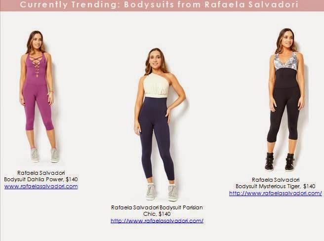 Trendy Workout Fashion