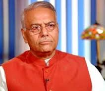 Yaswant Sinha