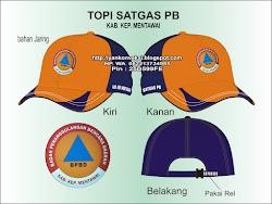 TOPI SAT GAS PB