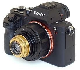 しっとりとしたハレーションが光輝く軟調系レンズ:G.P.Goerz:G.P.Goerz Berlin Dogmar 60mm F4.5