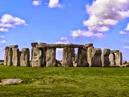 5 Bangunan Kuno Paling Misterius di Dunia