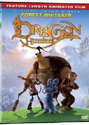 Hiệp Sĩ Săn Rồng  Vietsub - Dragon Hunters (2008) Vietsub