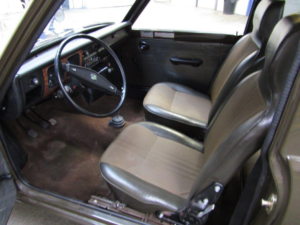 Auksjonsbiler: Daihatsu Max 360 - Bil og Motorbloggen