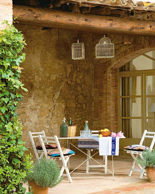 foto jardineria jardin terraza: