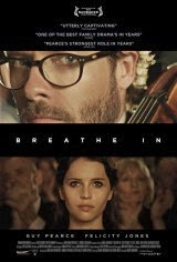 Breathe In (2013) Online