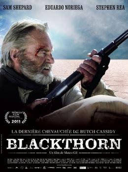 Ver Película Blackthorn: Sin Destino Online poster