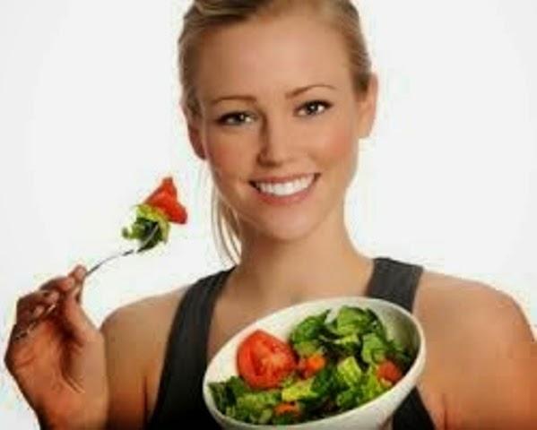 Makanan yang dilarang untuk penderita miom
