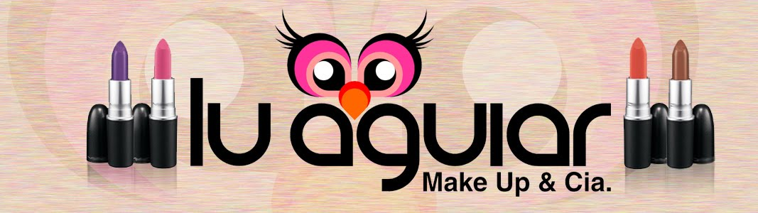 Lu Aguiar Make Up & Cia.