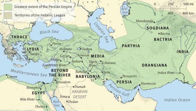 Misteri dan Sejarah 10 Suku Israel yang Hilang