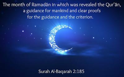 Awal Puasa Ramadhan 2013 1434 H